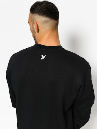 Bluza Nervous Classic (black)