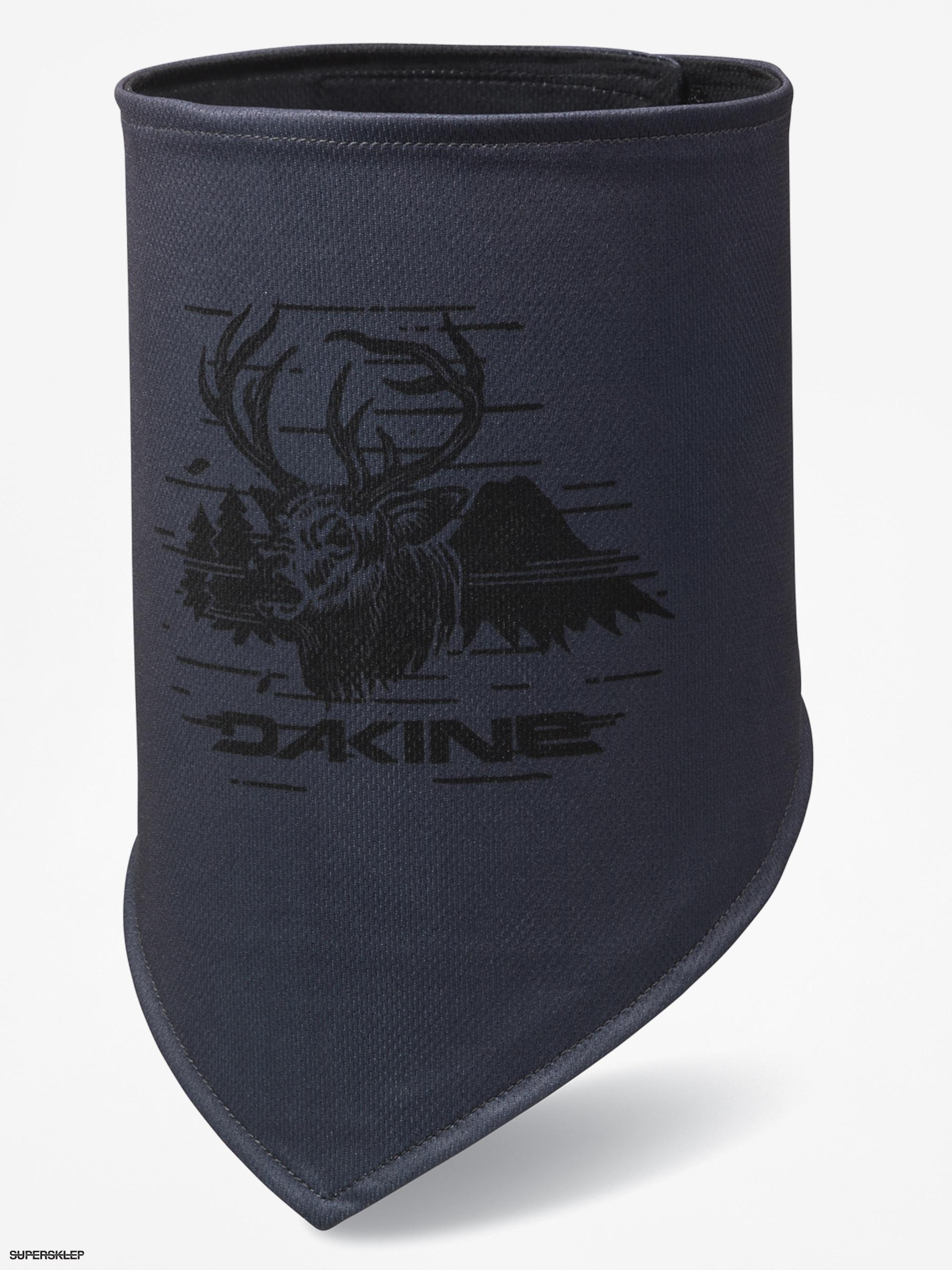 Ocieplacz Dakine Hoodlum Face Mask (charcoal)