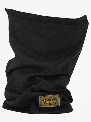 Ocieplacz Burton Dr Wool Nckwmr (true black heather)