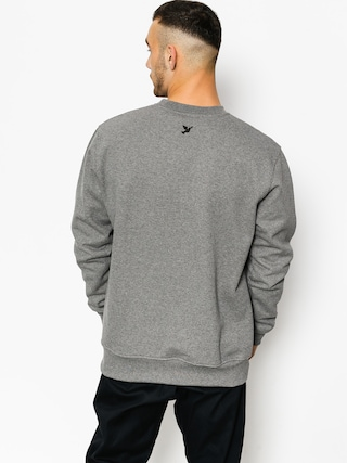 Bluza Nervous Brand Box (grey)