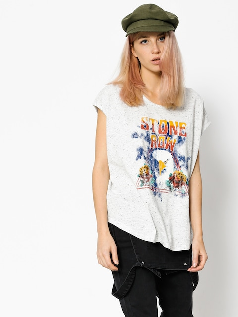 T-shirt Volcom Stay Cosmic Ct Wmn (swh)