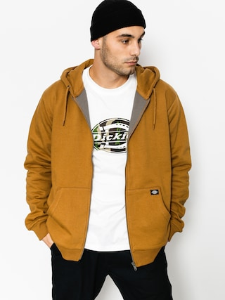 Bluza z kapturem Dickies Kingsley ZHD (brown duck)