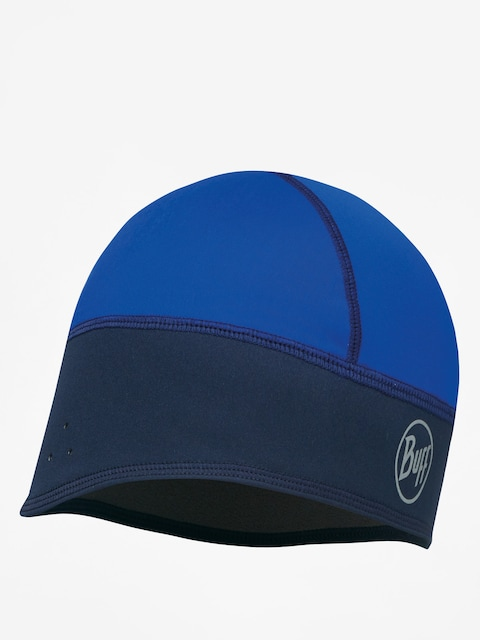 Czapka zimowa Buff Windproof & Tech (solid blue)