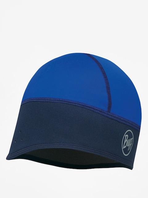 Czapka zimowa Buff Windproof & Tech (solid blue)