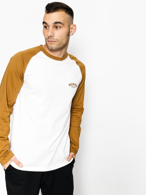 Longsleeve Dickies Dickies Baseball (brown duck)