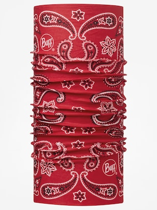 Ocieplacz Buff Original (cashmere red)