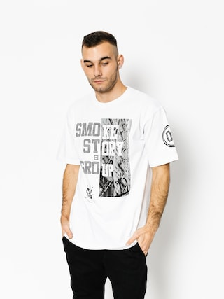 T-shirt SSG Half Block (white)