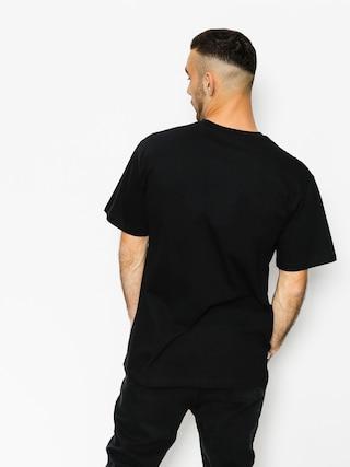 T-shirt SSG Smoke Tag (black)
