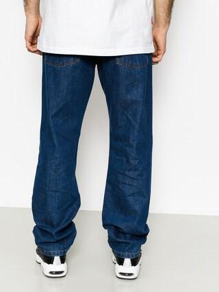 Spodnie SSG Jeans Slim Ssg Tag (medium navy)
