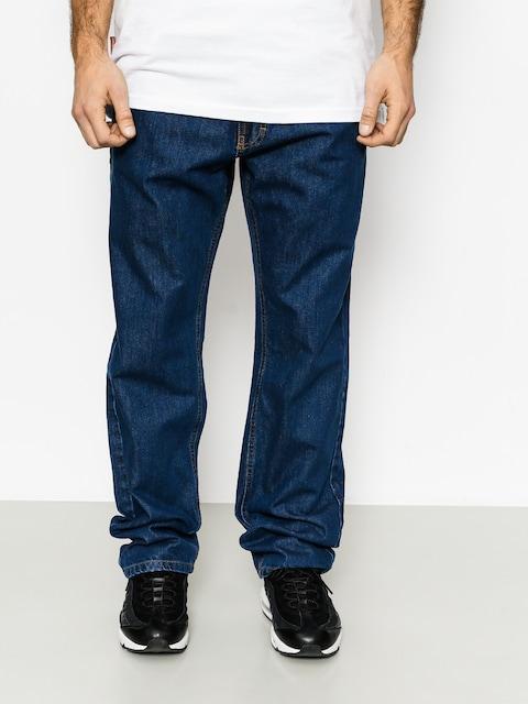 Spodnie SSG Jeans Slim Classic