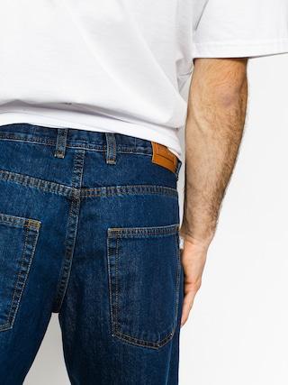 Spodnie SSG Jeans Slim Classic (medium navy)