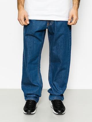 Spodnie SSG Jeans Regular Classic (light navy)