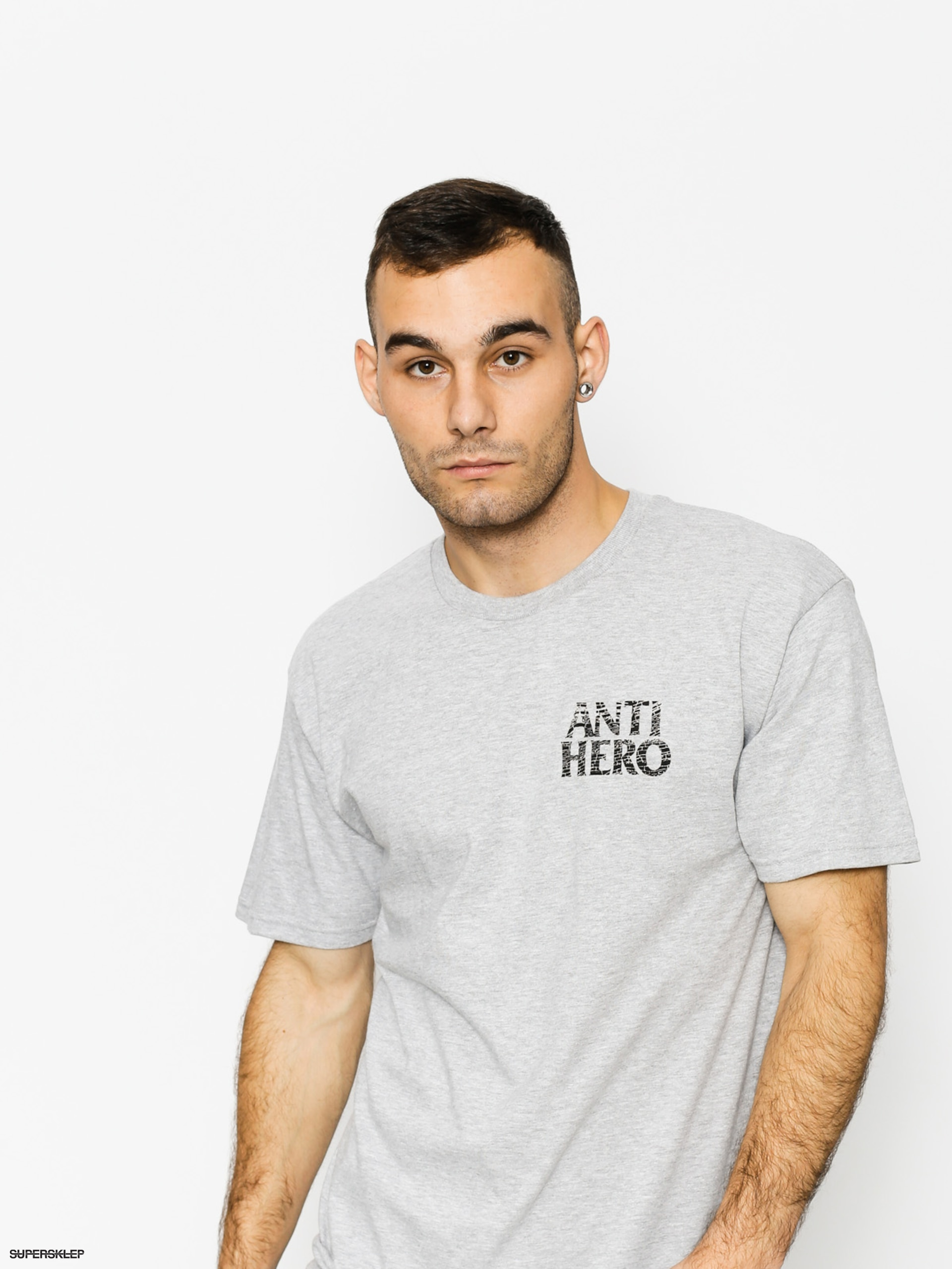 T-shirt Antihero Bckfil Hstry