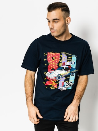 T-shirt DGK 5.0 (navy)
