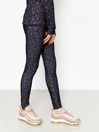 Legginsy Femi Stories Speed Wmn (blk leo)