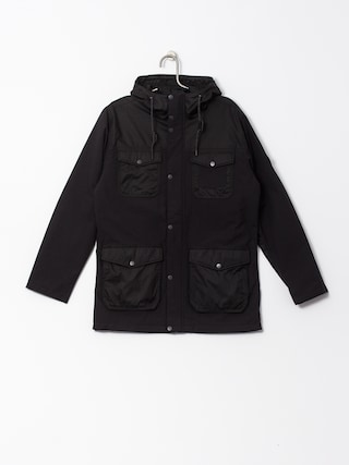 Kurtka Burton Match (true black)