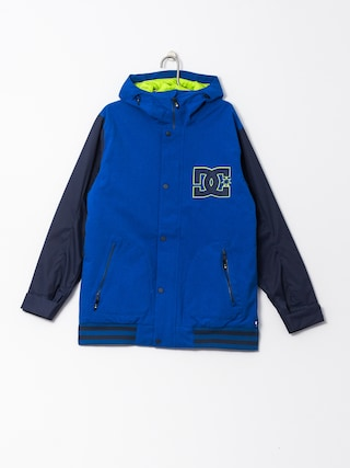 Kurtka snowboardowa DC DcLA (nautical blue)