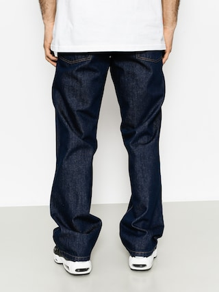 Spodnie SSG Jeans Regular Classic (dark navy)