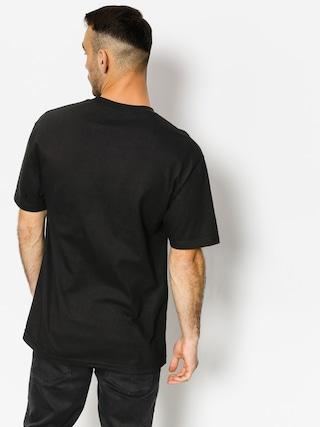 T-shirt DGK 5.0 (black)
