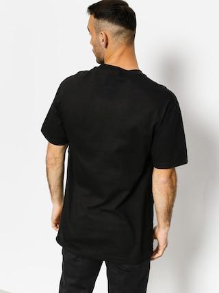 T-shirt DGK Fast Life (black)