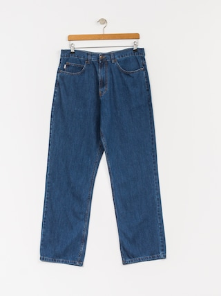 Spodnie SSG Jeans Regular Ssg Tag (light navy)