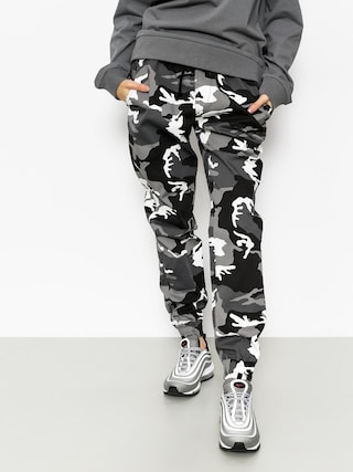 Spodnie Diamante Wear Rm Classic Jogger (black/white/camo)