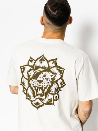 T-shirt Turbokolor Lotos (ecru)