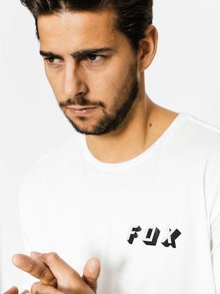 T-shirt Fox Double Uppers Premium (chk)