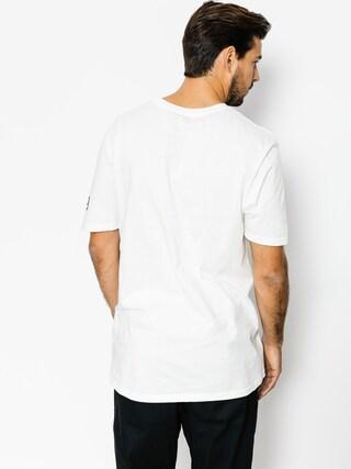 T-shirt Fox Barring Premium (chk)
