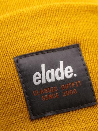 Czapka zimowa Elade Classic Beanie (mustard)