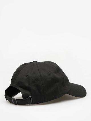 Czapka z daszkiem K1x Smile Sport ZD (black)
