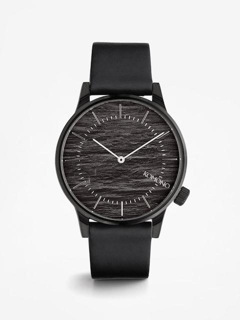 Zegarek Komono Winston (graphite)