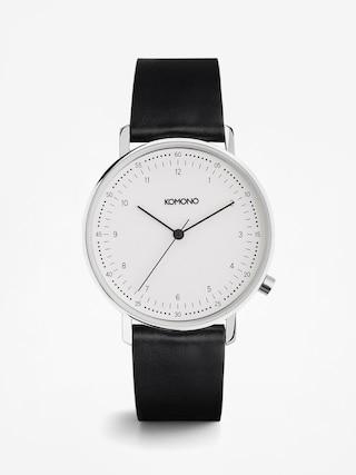 Zegarek Komono Lewis (black)