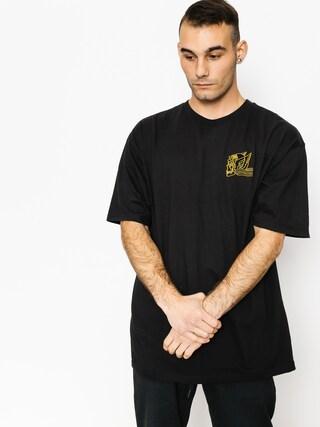 T-shirt OBEY Midnight Angels (black)