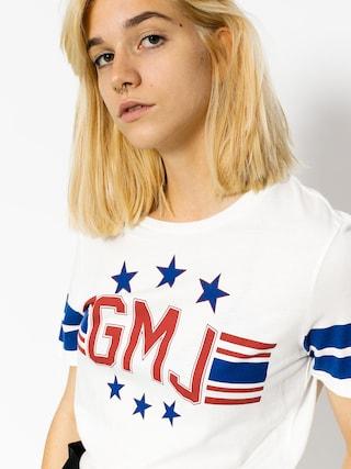 T-shirt Volcom GMJ Wmn (swh)