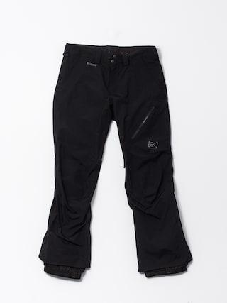 Spodnie snowboardowe Burton Ak Gore Cyclic (true black)