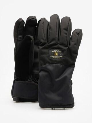 Rękawice DC Franchise W Glo Wmn (black)