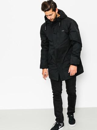 Kurtka Iriedaily Nilas Coat (black)