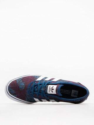 Buty adidas Adi Ease (blunit/ftwwht/rednit)