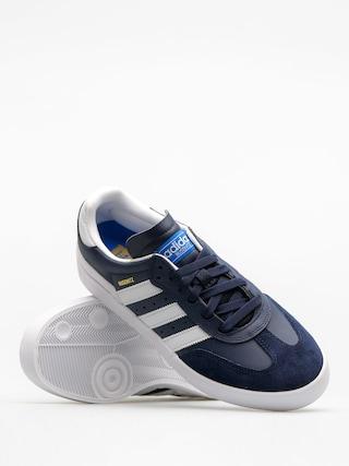 Buty adidas Busenitz Vulc Samba Edidtion (conavy/ftwwht/blubir)