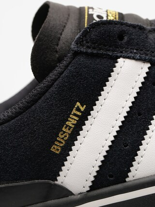 Buty adidas Busenitz Vulc Adv (cblack/greone/cblack)