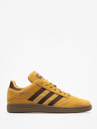 Buty adidas Busenitz (mesa/brown/goldmt)