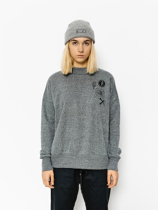 Bluza Volcom Stayin High Wmn (chr)