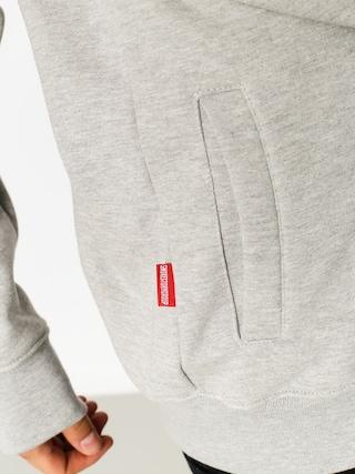 Bluza z kapturem SSG 08 Lines HD (grey/black)
