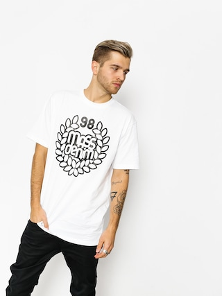 T-shirt MassDnm Base (white)