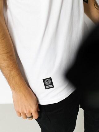 T-shirt MassDnm Campus (white)