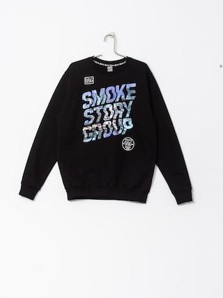 Bluza SSG Smg Slant (black)