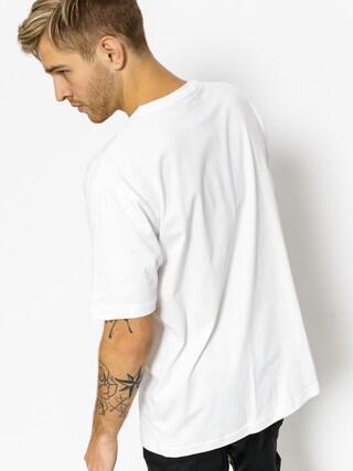 T-shirt El Polako Cut Classic (white)