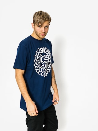 T-shirt MassDnm Base (navy)