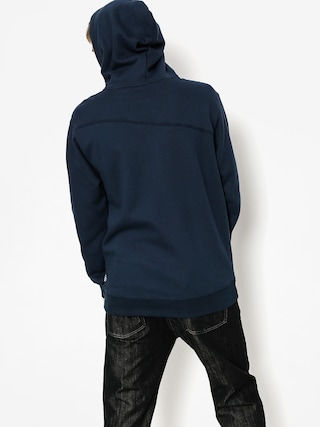 Bluza z kapturem Volcom Sngl Stn ZHD (nvy)